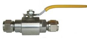 QGQY1-64P气源球阀